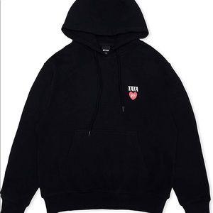 BT21 Hoodie sweatshirt